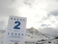 Diario Efímero de Invierno