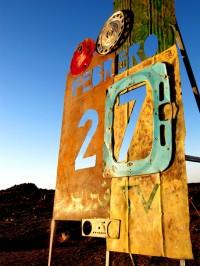 Diario enterrado (Sáhara)  27 FEBRERO