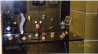 1995 LA SONRISA DE LOS CARACOLES (3) cosas q existen en el mundo