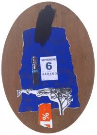 2008 SOUVENIR 1. DIARIO DE FIN DE SEMANA (SEN)