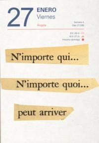 Diario Interior (Invierno)