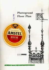 Diario de un viajero - Amsterdam