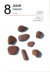 Diario de las piedras JULIO (08)
