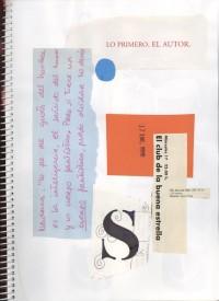 Diarios esporádicos - 1995