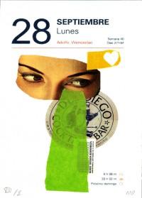w028 LUNES