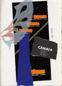 Diarios esporádicos - 1996