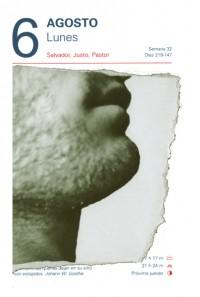 Diario de un cuerpo 08.06