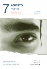 Diario de un cuerpo 08.07