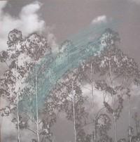 Paisaje I Ching 02 (viento sobre tierra)
