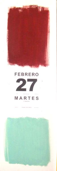 Diario de colores -27