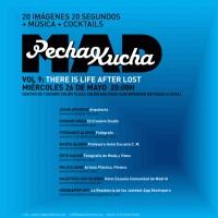 PECHA KUCHA Nº 9 2010 26 mayo