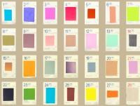 Diario de un daltónico - Junio