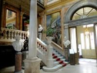 Viajes con el Marqués - Museo Cerralbo