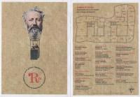 Gabinete Verne – Museo Romántico
