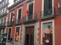 Museo Romántico - Madrid
