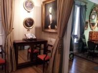 Gabinete Verne - Museo Romántico