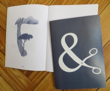 Fanzine y Poster ABC (Soc. Collage)