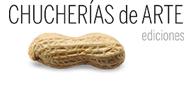 editorial  CHUCHERIAS de ARTE