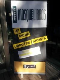 2015 Feria MASQUELIBROS