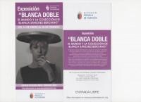 2015 Blanca Doble