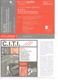 2015 C.I.T.I. (DIARIO DE LO POSIBLE)