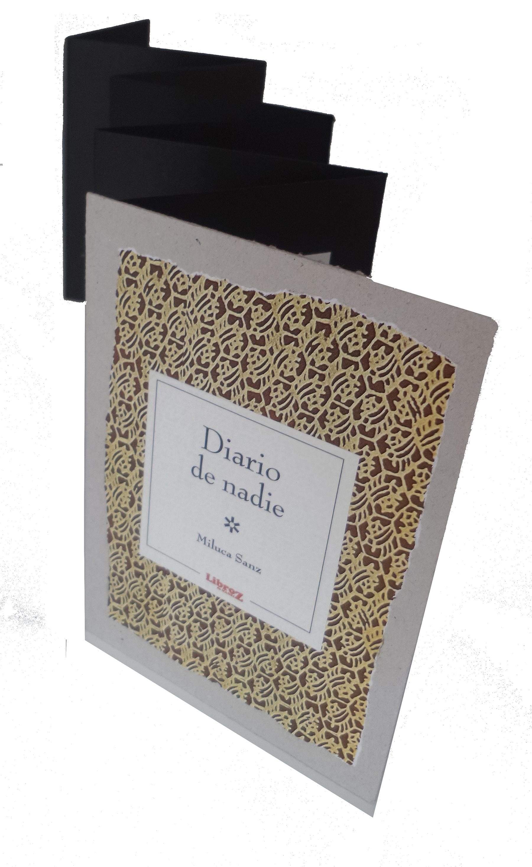 2016 Libro Diario de Nadie