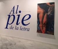 2016 Al Pie de la Letra (Palacio de los Condes de Gaviria)