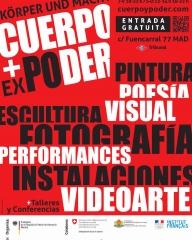 2015 CUERPO Y PODER