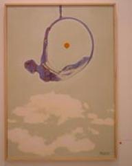 2004 El Circo (Gal. Estampa)