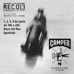 2016 REC 013 (EXPERIMENTAL STORES)