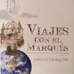 2014 Viajes con el Marqués