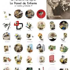 2015 UN DÍA CONTADO (MICROTEATRO)