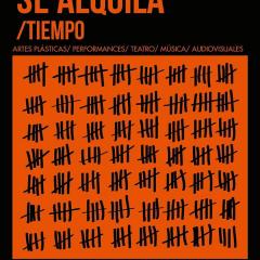 2018 Se Alquila/Tiempo