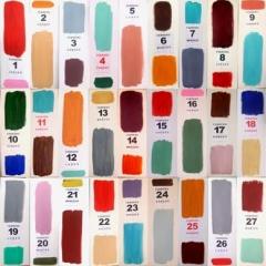 Diario de Colores