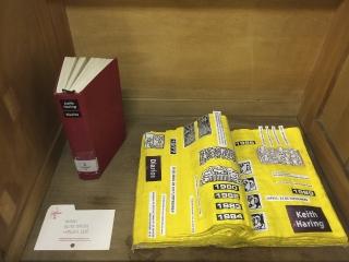 94 LIBROS Y NO LIBROS QUE RETRATAN LA BIBLIOTECA