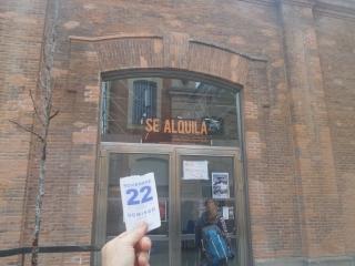 2015 SE ALQUILA/PÚBLICO (SOCIEDAD DEL COLLAGE)